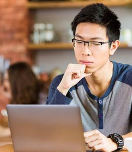 Kiểm tra TOEFL IBT