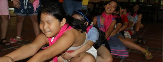 Dã ngoại Kids [19/7/2014)