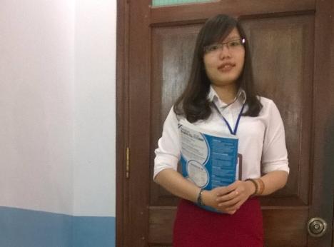 Phạm Thị Xuân Ny