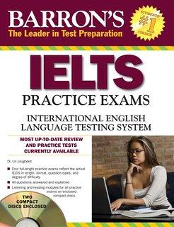 Ielts Practice Exam 2010