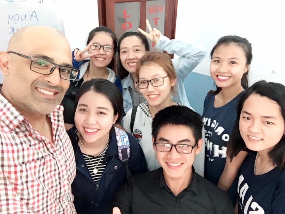 Trung tâm luyện thi IELTS uy tín tại Đà Nẵng