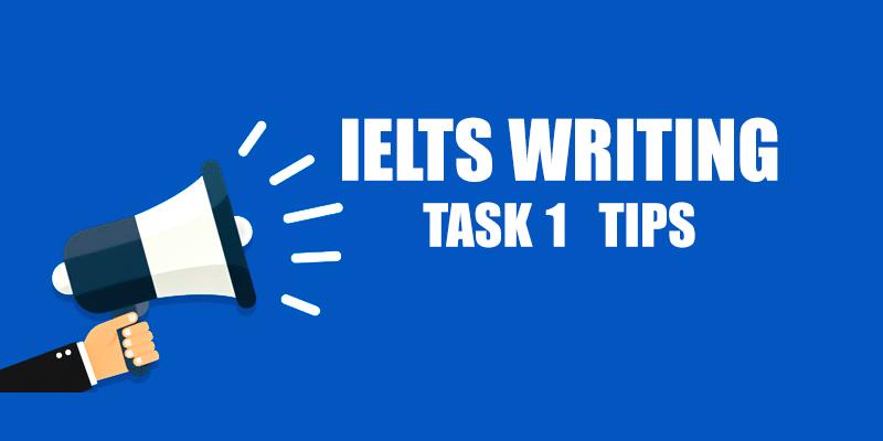 BÍ QUYẾT LUYỆN THI IELTS WRITING TASK 1 (PHẦN 7)